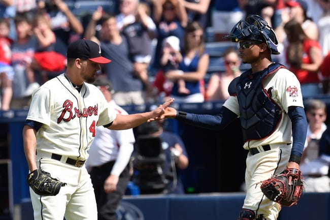 Reds vs. Braves - 5/11/15 MLB Pick, Odds, and Prediction
