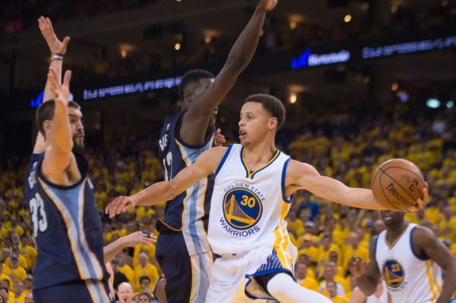 NBA News: Player News and Updates for 5/4/15