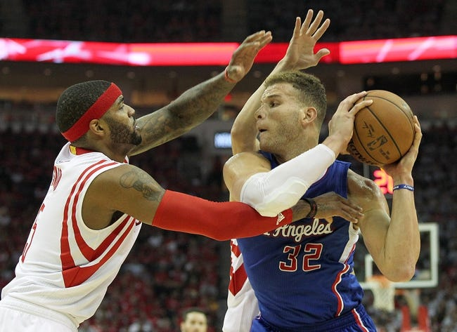 Clippers at Rockets - 5/6/15 NBA Pick, Odds, and Prediction