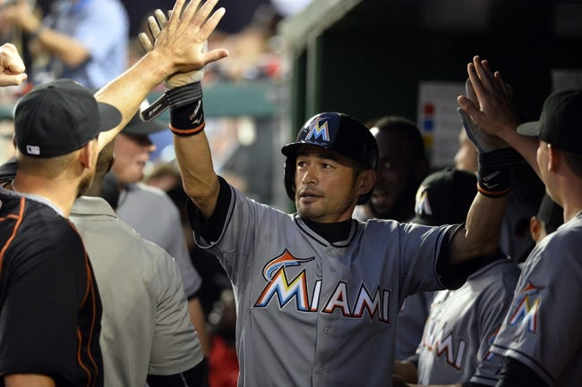 Nationals vs. Marlins - 5/6/15 MLB Pick, Odds, and Prediction