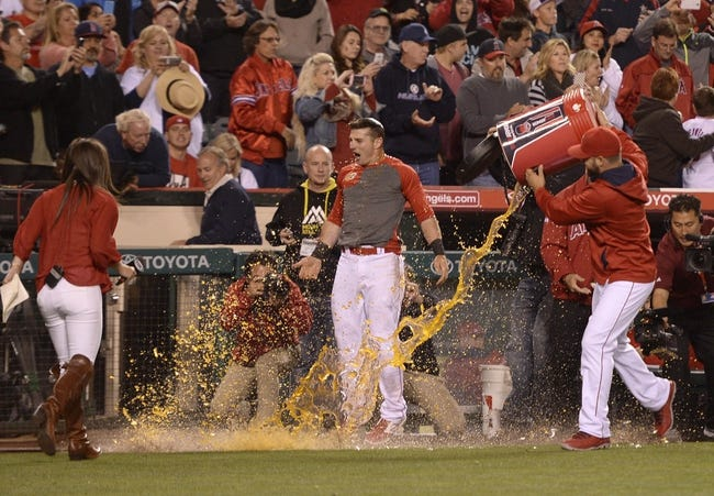 Los Angeles Angels vs. Seattle Mariners - 6/26/15 MLB Pick, Odds, and Prediction
