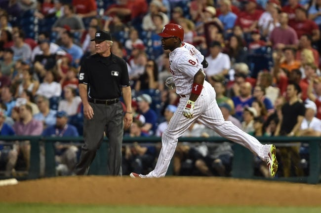 Phillies vs. Mets - 5/9/15 MLB Pick, Odds, and Prediction