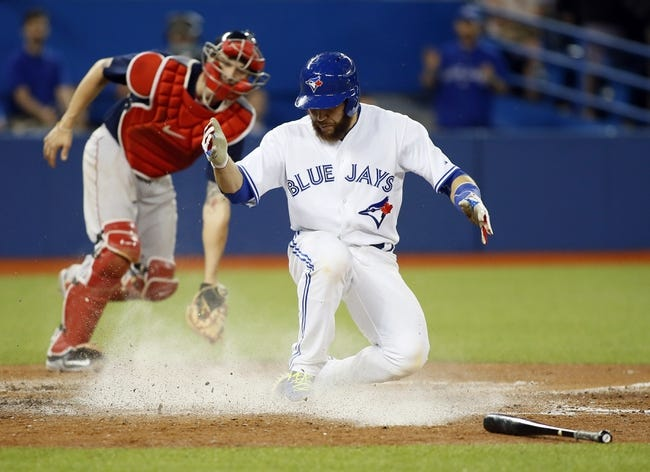 MLB | Boston Red Sox (13-15) at Toronto Blue Jays (14-15)