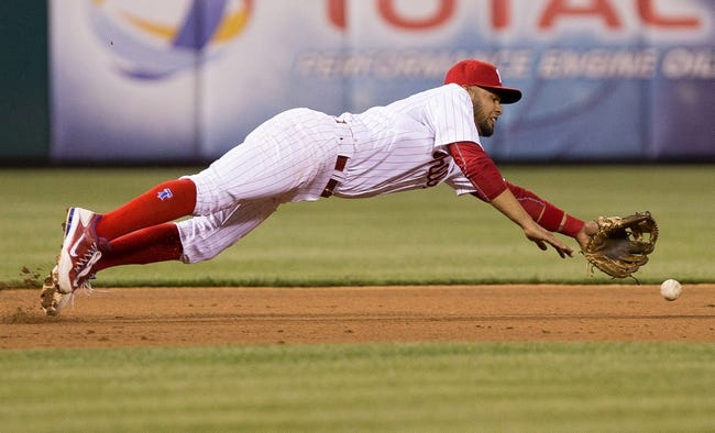 Phillies vs. Mets - 5/10/15 MLB Pick, Odds, and Prediction
