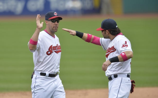 Cardinals at Indians - 5/12/15 MLB Pick, Odds, and Prediction