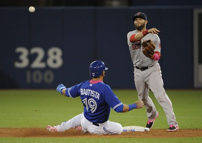 Boston Red Sox vs. Toronto Blue Jays - 6/12/15 MLB Pick, Odds, and Prediction