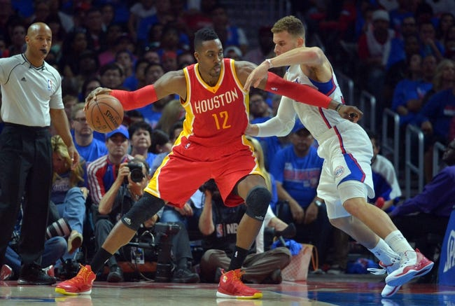 Houston Rockets vs. Los Angeles Clippers - 5/12/15 NBA Pick, Odds, and Prediction