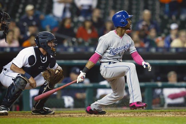 Tigers vs. Royals - 8/4/15 MLB Pick, Odds, and Prediction
