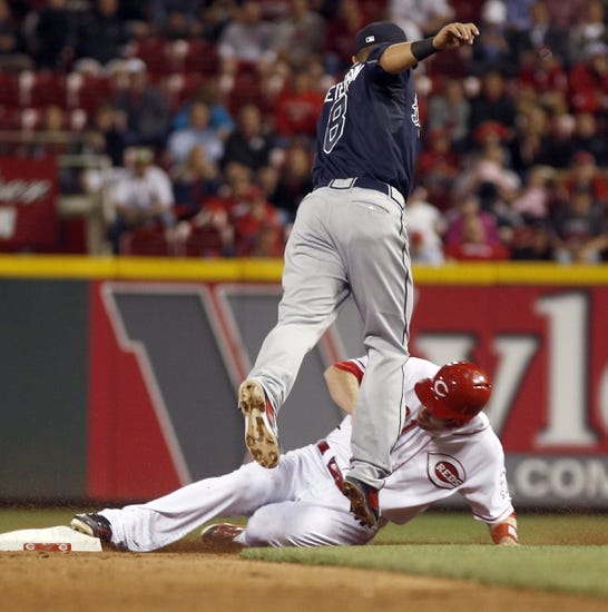 Atlanta Braves vs. Cincinnati Reds - 6/14/16 MLB Pick, Odds, and Prediction