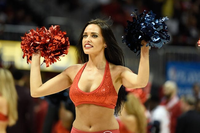 Hawks at Wizards - 5/15/15 NBA Pick, Odds, and Prediction