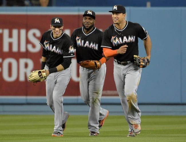 Marlins vs. Dodgers - 6/27/15 MLB Pick, Odds, and Prediction