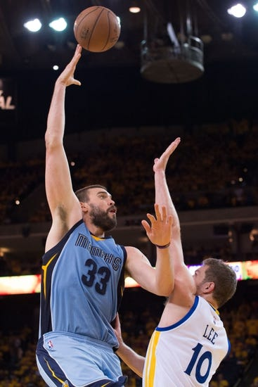 Memphis Grizzlies vs. Golden State Warriors - 5/15/15 NBA Pick, Odds, and Prediction