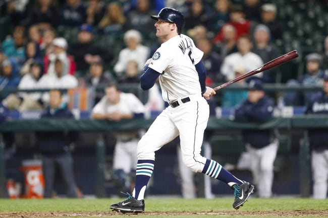 San Diego Padres vs. Seattle Mariners - 6/30/15 MLB Pick, Odds, and Prediction