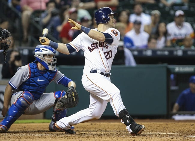Houston Astros vs. Toronto Blue Jays - 5/15/15 MLB Pick, Odds, and Prediction