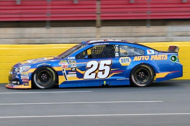 Daytona 500: NASCAR Odds, Pick, Predictions, Dark Horses - 2/22/16