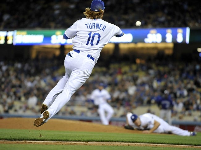 Los Angeles Dodgers vs. Colorado Rockies - 5/17/15 MLB Pick, Odds, and Prediction