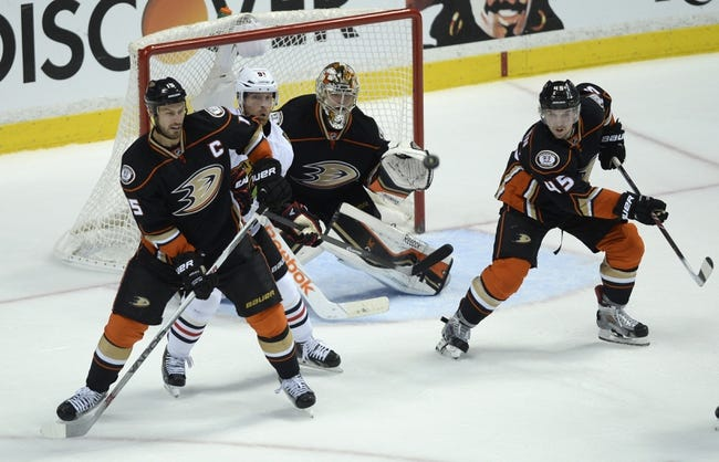 NHL News: Player News and Updates for 5/18/15