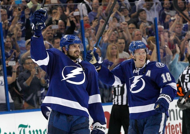 Tampa Bay Lightning vs. Montreal Canadiens - 12/28/15 NHL Pick, Odds, and Prediction