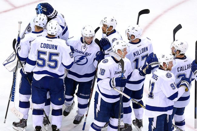 New York Rangers at Tampa Bay Lightning- 5/20/15 NHL Pick, Odds, and Prediction