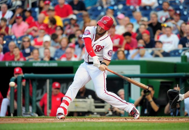 Fantasy Baseball Update 5/20/15: Who's Hot and Who's Not