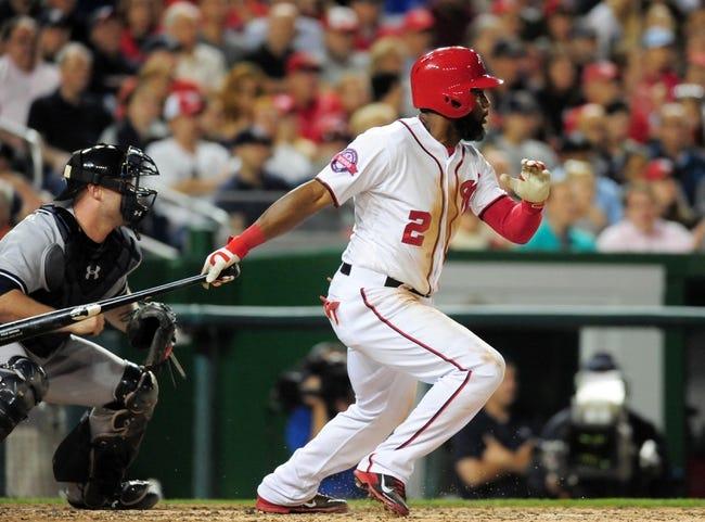 Nationals at Yankees - 6/9/15 MLB Pick, Odds, and Prediction