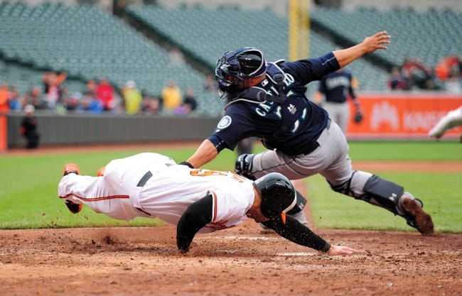 Fantasy Baseball 2015: Waiver Wire Update 8/4