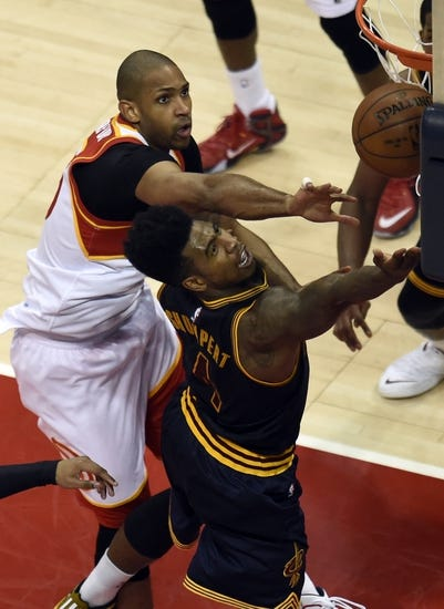 Cleveland Cavaliers vs. Atlanta Hawks - 5/24/15 NBA Pick, Odds, and Prediction