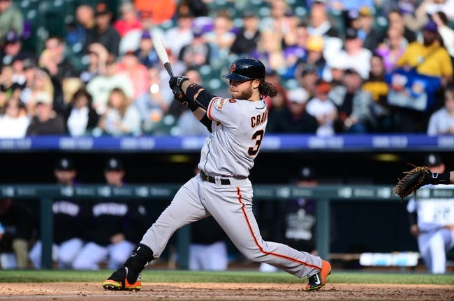 Fantasy Baseball Update 5/25/15: Key Matchups Early This Week