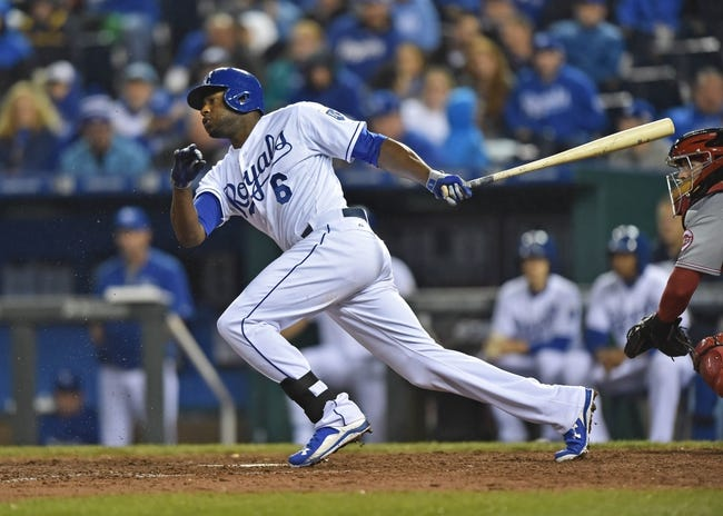 Cincinnati Reds vs. Kansas City Royals - 8/19/15 MLB Pick, Odds, and Prediction