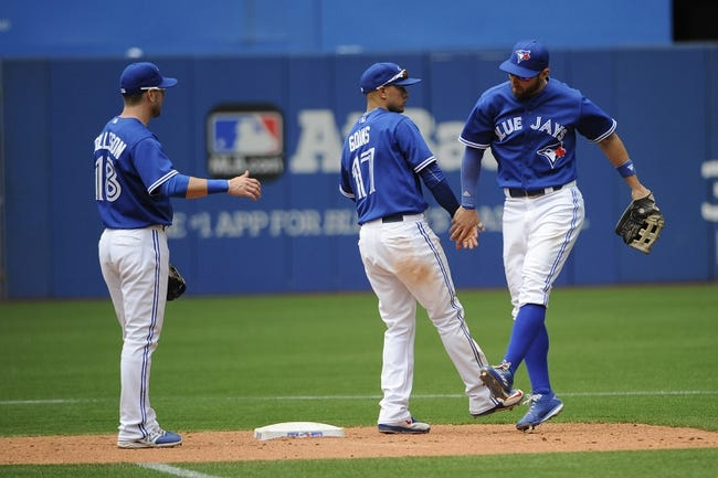 Seattle Mariners vs. Toronto Blue Jays - 7/24/15 MLB Pick, Odds, and Prediction