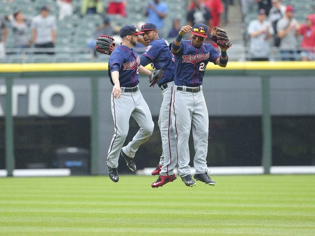 Twins vs. White Sox - 6/22/15 MLB Pick, Odds, and Prediction