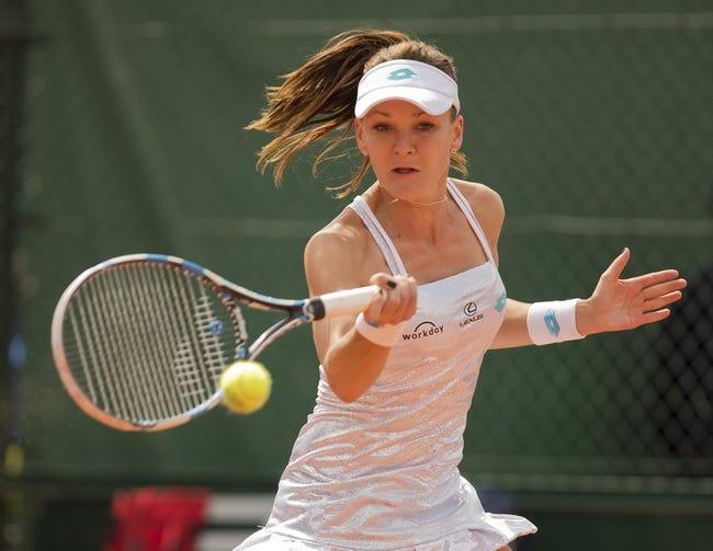 Agnieszka Radwanska vs. Barbora Strycova 2016 French Open Pick, Odds, Prediction