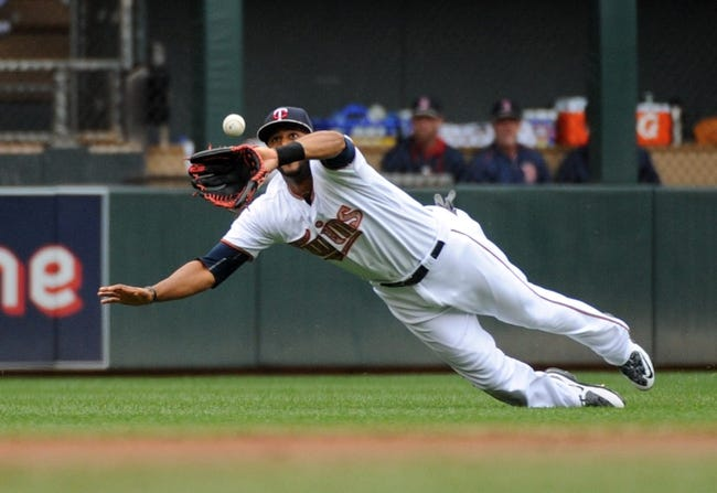 Twins vs. Red Sox - 5/26/15 MLB Pick, Odds, and Prediction