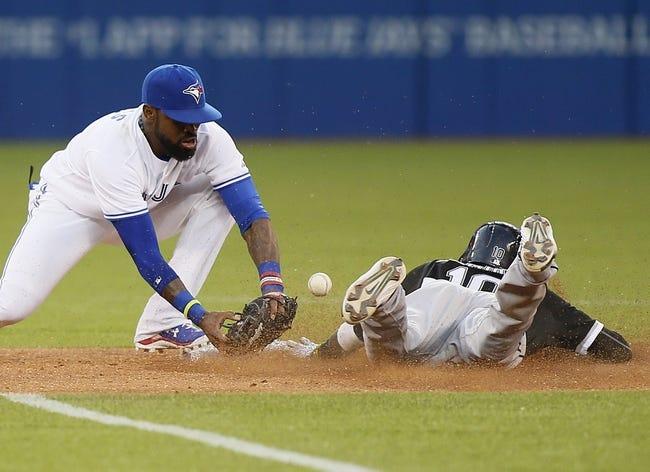 Blue Jays vs. White Sox - 5/27/15 MLB Pick, Odds, and Prediction
