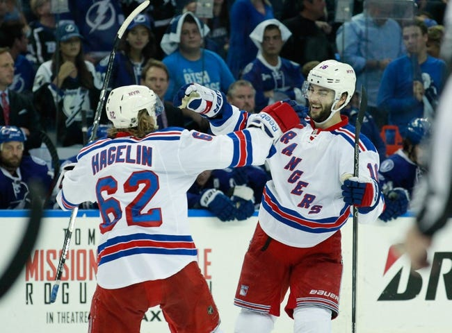 Lightning at Rangers - 5/29/15 Game Seven Pick, Odds, and Prediction