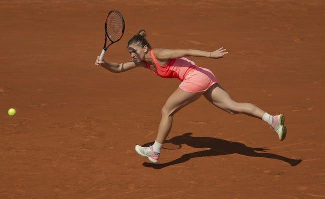 Simona Halep vs. Zarina Diyas 2016 French Open Pick, Odds, Prediction