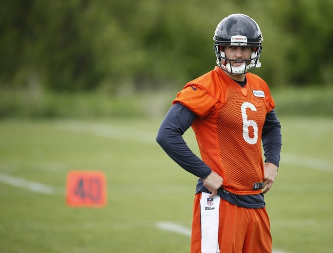 NFL News: Player News and Updates for 6/17/15