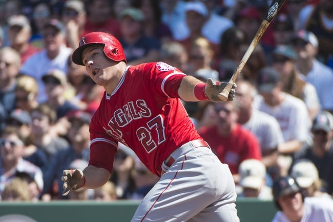 Daily Fantasy Baseball Advice – 5/30