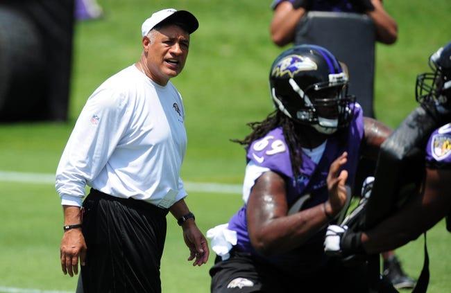 Baltimore Ravens: 2015 Offseason Recap, Status Report, Schedule, Outlook