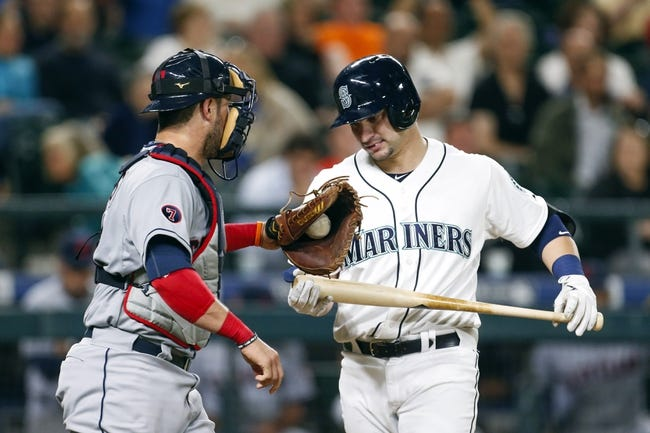 Seattle Mariners vs. Cleveland Indians - 5/29/15 MLB Pick, Odds, and Prediction