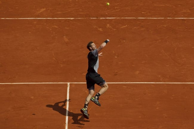 Andy Murray vs. David Ferrer 2015 French Open, Pick, Odds, Prediction