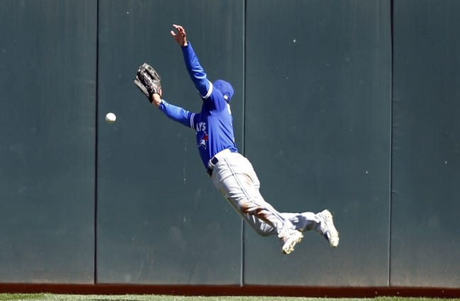 Blue Jays at Twins - 5/31/15 MLB Pick, Odds, and Prediction