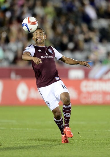 MLS: Colorado Rapids vs. FC Dallas Pick, Odds, Prediction - 6/19/15