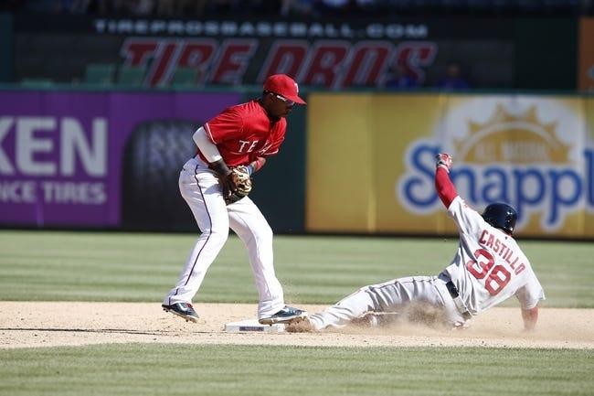 Texas Rangers vs. Boston Red Sox - 6/24/16 MLB Pick, Odds, and Prediction