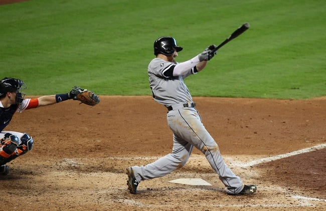 White Sox vs. Astros - 6/8/15 MLB Pick, Odds, and Prediction