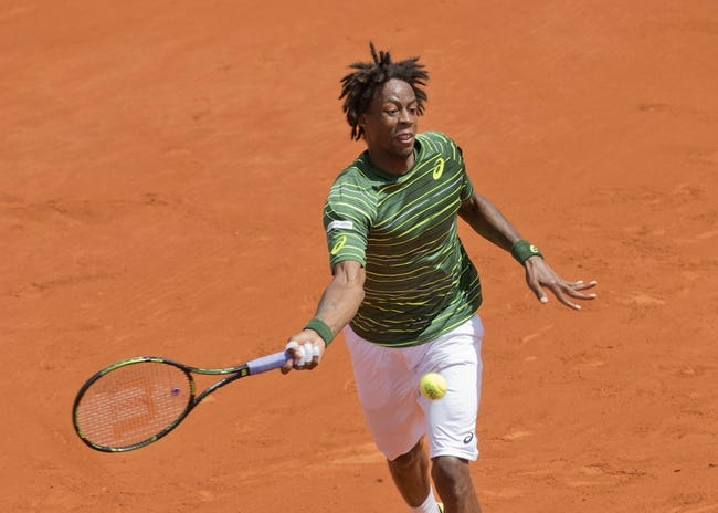 Gael Monfils vs. Gilles Simon 2015 Wimbledon Tennis Pick, Odds, Prediction