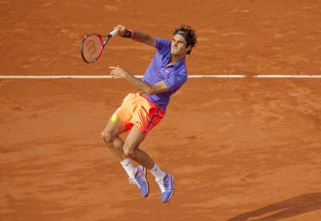 Sam Querrey vs. Roger Federer 2015 Wimbledon Tennis Pick, Odds, Prediction