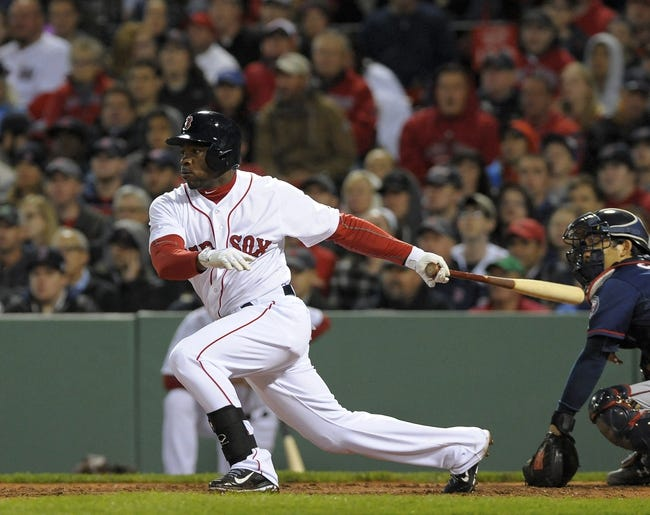 Minnesota Twins at Boston Red Sox Game One - 6/3/15 MLB Pick, Odds, and Prediction