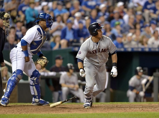 Royals vs. Indians - 6/3/15 MLB Pick, Odds, and Prediction