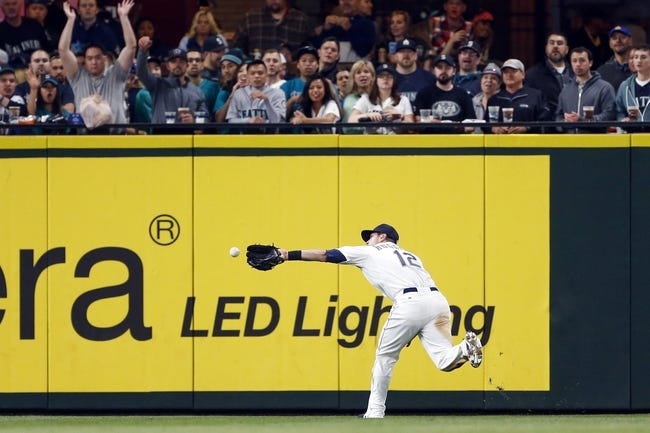 Seattle Mariners vs. New York Yankees - 6/3/15 MLB Pick, Odds, and Prediction
